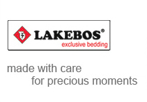 Lakebos logo